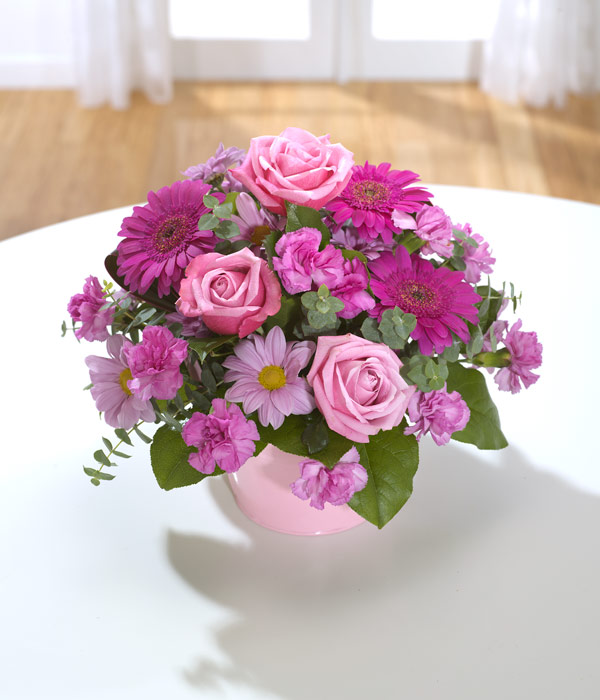 Cupcake | Peaches & Herbs - Flower Delivery in the North West