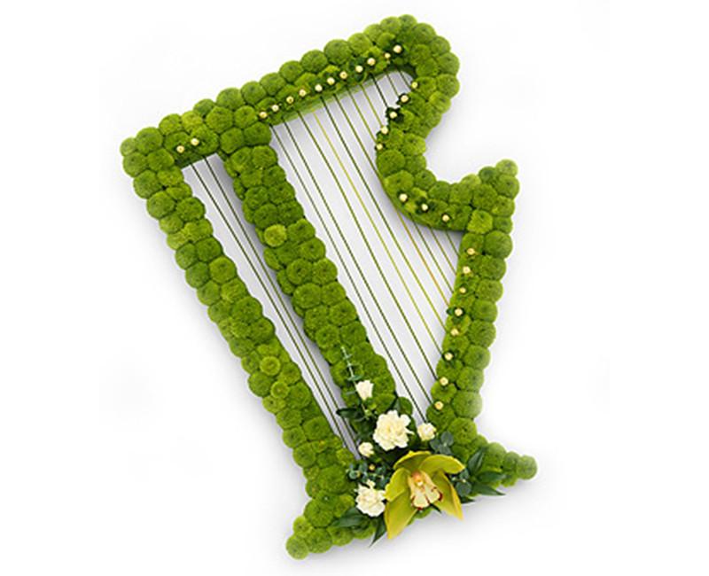 irish harp tribute peaches amp herbs peaches amp herbs